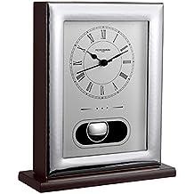 Pedro Durán Reloj plateado de