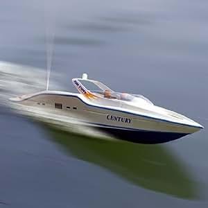Radio Control Racing Speedboat - Century Racing