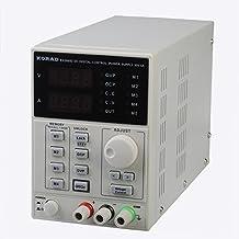 KORAD KA3005D 0~ 30V 0~ 5A Precision Variable ajustable DC Power Supply