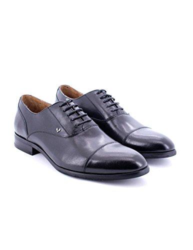 Martinelli Chaussure en cuir noir Noir