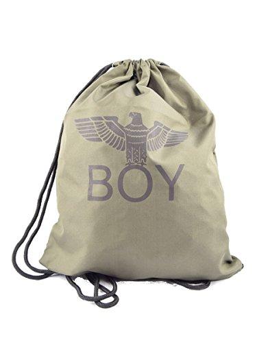 Boy London , Herren Schultertasche Einheitsgröße V.Militare