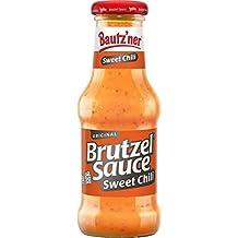 Bautzner Brutzel Sauce Sweet Chili 250ml