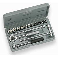 ADW 8441050 - Juego de vasos para llaves
