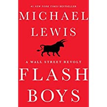 Flash Boys by Michael Lewis (2014-03-31)