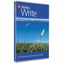 Ability Write