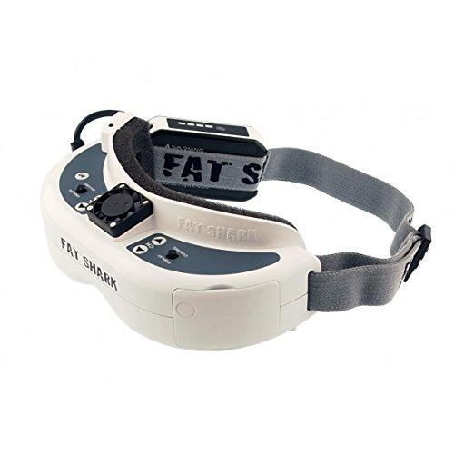 fatshark brille FatShark Dominator HD3 CORE FPV Videobrille HD 3 N-FACTORY-DE
