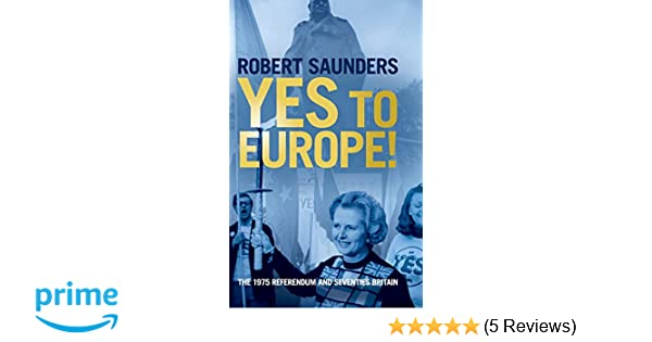 757357701c7 The 1975 Referendum and Seventies Britain  Amazon.co.uk  Robert Saunders   9781108425353  Books