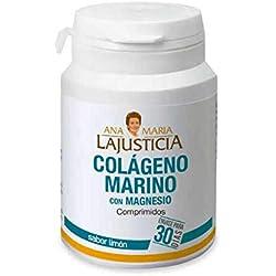 Colageno Marino con Magnesio Ana María Lajusticia - 180 tabletas