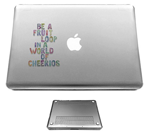 c0986-be-a-fruit-loop-in-the-world-of-cheerios-funny-quote-design-macbook-air-133-2012-2016-fashion-
