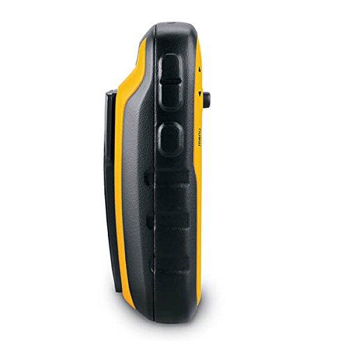 "Garmin Etrex 10 Gps Portatile, Schermo B/N 2,2"", Colore: Giallo, Nero"