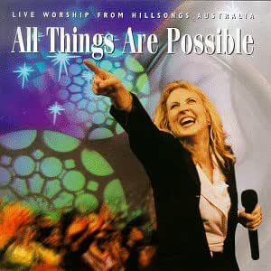 All Things Are Possible [Import allemand]