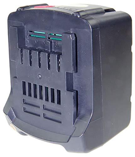 Akku für Metabo BS14.4 Li, BS14.4 LT Compact, BS14.4 LTX Impuls, RC14.4-18, wie 6.25588.00, 6.25595.00, 6.25454.00, 6.25590.00, 3000mAh, 14.4V, Li-Ion
