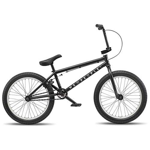 "41TEJmT29DL. SS500  - We The People Arcade BMX Bike 20"" Matt Black"