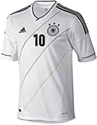 Adidas DFB Trikot Home Podolski EM 2012 Kinder 164