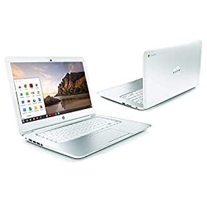 WHITE-HP-CHROMEBOOK-14-inches-G1-INTEL-14GHZ-4GB-RAM-16GB-SSD-HD-WEBCAM-CHROME-OS-Renewed