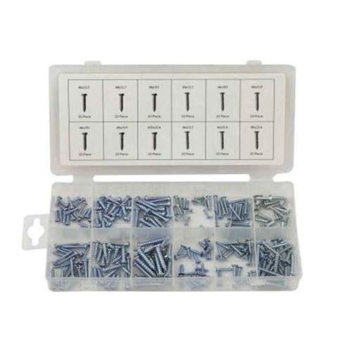 Generic o-1-o-4839-o Hardwar in-Rage BO-Sortiment Ment 240pc mit auf Holz- und-Box Holz- und Metall NV 1001004839-nhuk171688 -