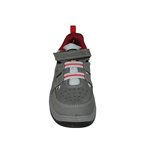 Lupos elektrikerschuhe chaussures de sécurité eSD s1 chaussures de trekking sandale berufsschuhe businessschuhe gris Gris - Gris