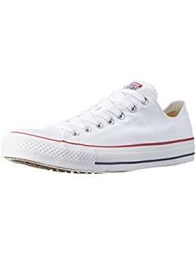 Converse AS OX CAN OPTIC. WHT M7652 Unisex-Erwachsene Sneaker