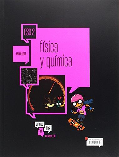 Física y Química 2.º ESO Andalucía (Somoslink)