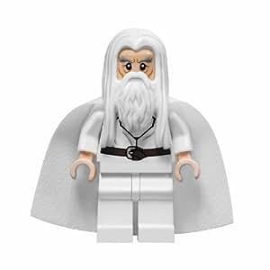 LEGO Le Seigneur Des Anneaux: Gandalf La Blanc Mini-Figurine