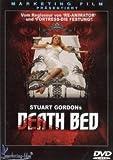 Stuart Gordon's Death Bed (uncut) english audio