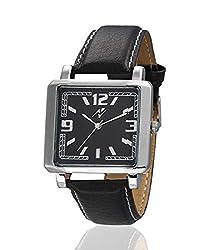 Yepme Olvus Men's Watch - Black -- YPMWATCH1322