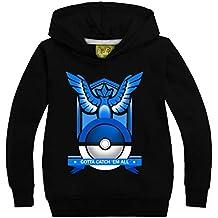 Pokemon Pullover in Jungen Kapuzenpullover günstig kaufen | eBay