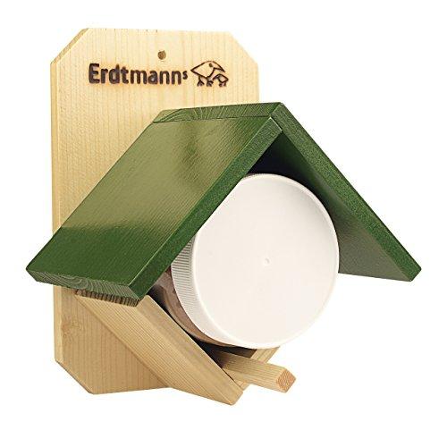 Erdtmanns Pâté de Cacahuète/Fixation pour Oiseaux 500 g