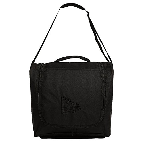 New Era Herren Accessoires / Tasche Cap Carrier 24 schwarz Einheitsgröße