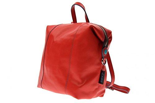 Borse Borsoni Zaino Lola G000580t2 P0031 C4001 Rosso C4001 Rosso