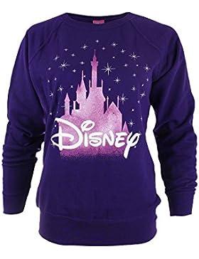 Disney Castle, Sudadera para Mujer