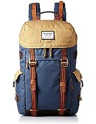 Burton Annex Daypack, unisex, Daypack ANNEX, azul, 51 x 27 x 18 cm, 28 Liter