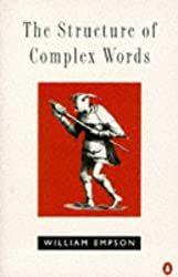 The Structure of Complex Words (Penguin literary criticism)
