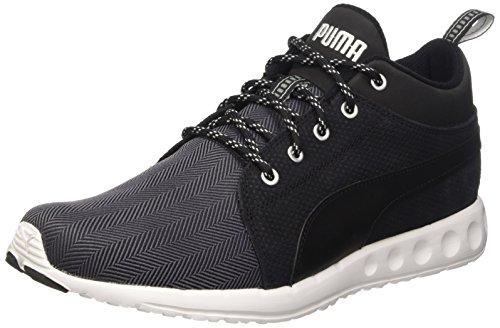 Puma Carson Mid Herring, Sneakers Hautes Homme