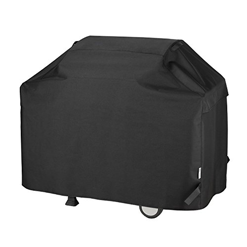 Waterproof BBQ Grill Cover Rain Proof Barbecue Outdoor Cooking Protection