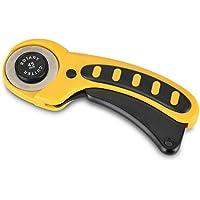 Incutex cúter circular cortador rotativo de tela rotary cutter, 45mm