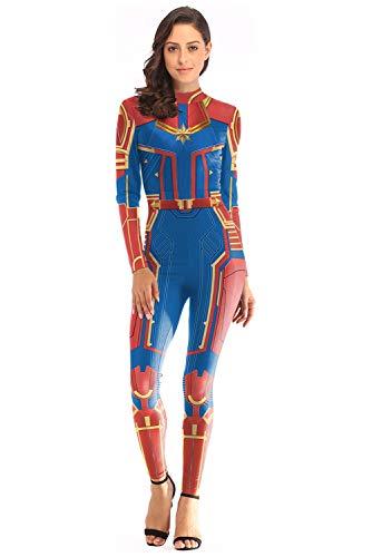- Damen Bodysuit Kostüme