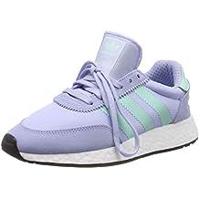 20cf0926ad Amazon.es  zapatillas adidas mujer - Morado