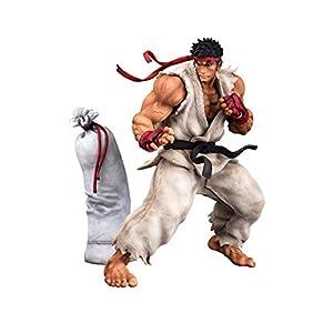 "GOOD SMILE COMPANY EJ91142 1: Escala 8 ""Street Fighter III 3rd Strike Fighters PVC Legendario Ryu Estatua 9"