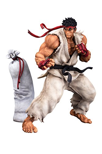 "GOOD SMILE COMPANY EJ91142 1: Escala 8 ""Street Fighter III 3rd Strike Fighters PVC Legendario Ryu Estatua 1"
