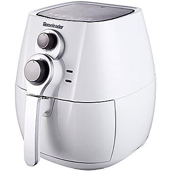 Homeleader - Friteuse à air chaud sans huile cuisson rapide 1350W – YD-521