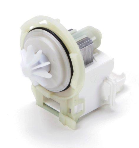 DREHFLEX - LP30 - Laugenpumpe/Pumpe für Bosch/Siemens/Neff/Balay Spülmaschinepasst für Teilenr. 00165261/00423048 - Ausführung Copreci