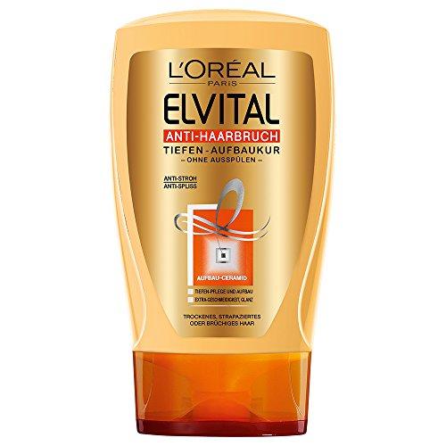 L\'Oréal Paris Elvital Anti-Haarbruch Sofort-Aufbaukur, 125ml