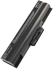 بطارية لاب توب بديلة من EliveBuyIND® لجهاز Sony Vaio Vgp-bps13a/b Bps13b/q Vgp-bps13a/q Vgp-bps21 Vgp-bps21b