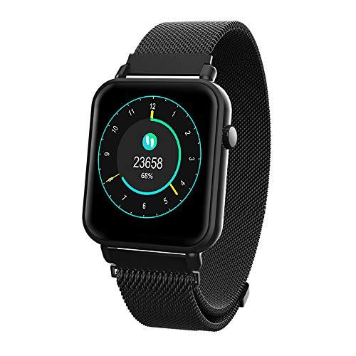 Digitale Uhren Smart Uhren Bluetooth Smartwatch Für Android Ios Telefon Armband Outdoor Sport Schrittzähler Kalorien Smartband Ip67 Armbanduhr Uhren