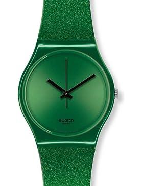 Swatch Unisex-Armbanduhr GG213