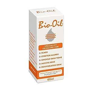 Bio-Oil Specialist Skincare Oil (60ml)