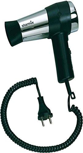 Starmix SW mano-los secadores de pelo TFC 16/CHR 3Stufen secador de pelo/moldeador de pelo con 4011240020723