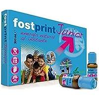 Soria Natural Fost Print Junior Fresa - 20 Unidades