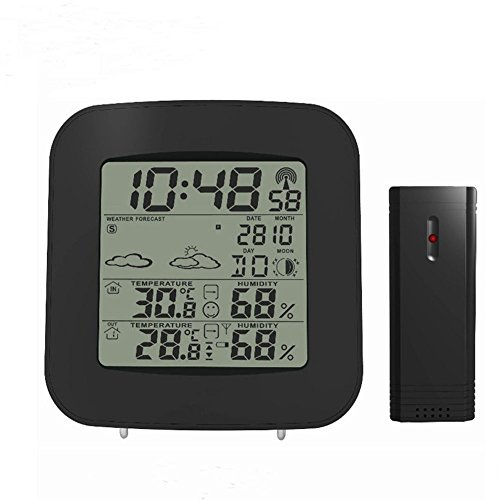 hense-wireless-weather-station-with-alarm-and-snooze-functionindoor-and-outdoor-temperature-humidity